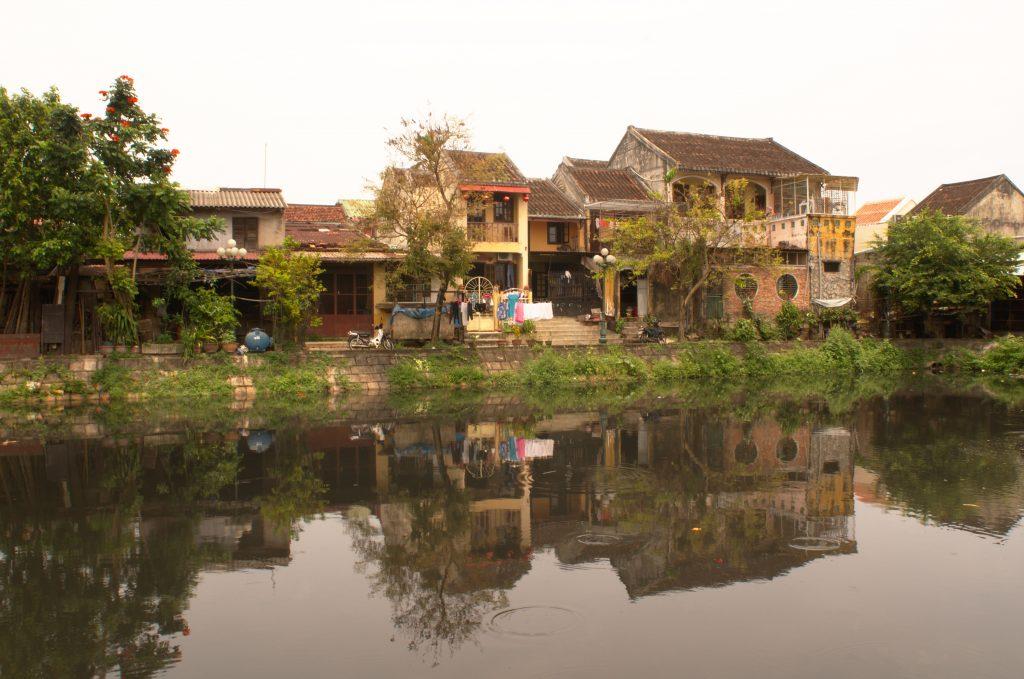 Hoi An Houses